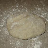 more leftover magic: transforming pesto, pot sticker dough & injera bread!