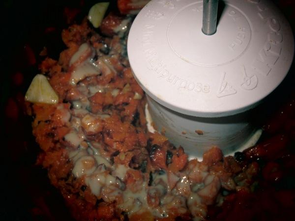 20121226 carrot dip4