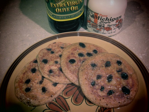 2013628 olive oil pancakes9