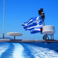 Glass Bottom Boat Tour around Crete