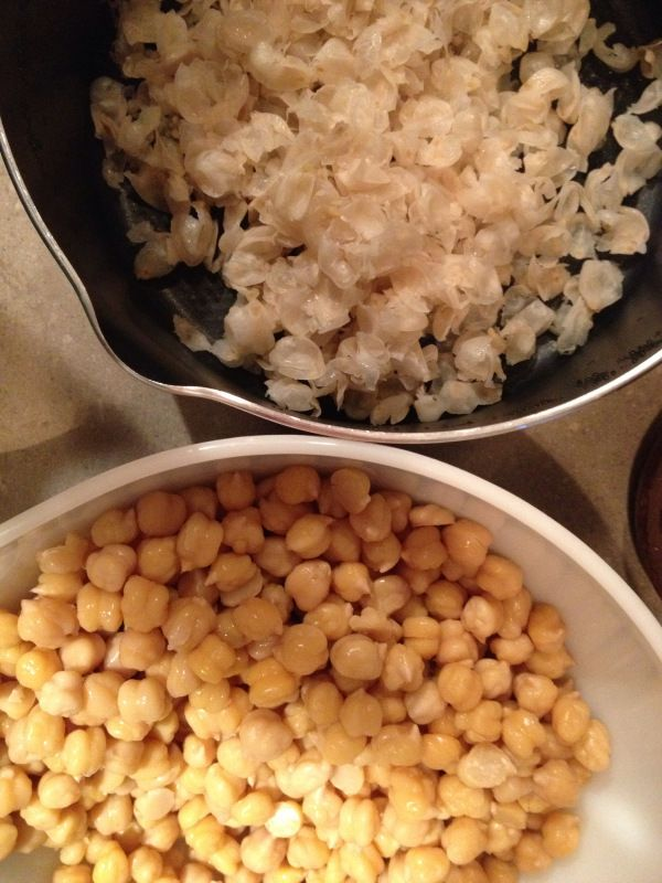 2015-3-19 Traditional Hummus from Scratch13