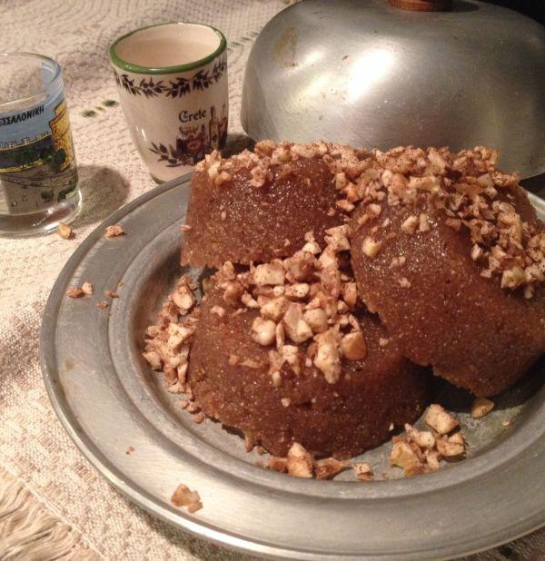 2015-7-17 Halva Semolina Pudding2