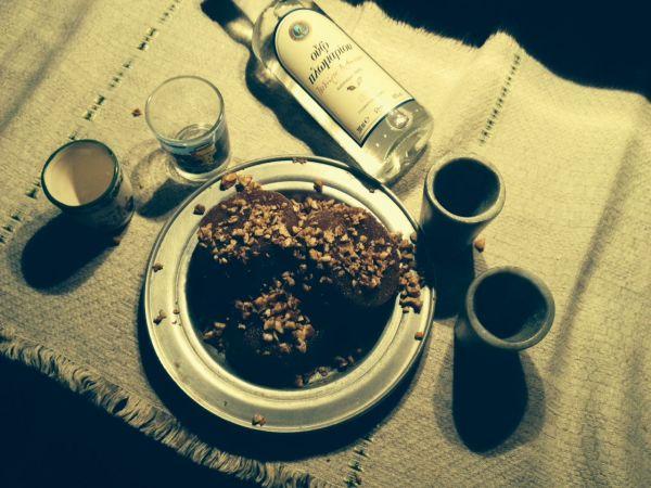2015-7-17 Halva Semolina Pudding4