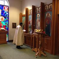 St. Phanourios and the Phanouropita (Recipe Included)