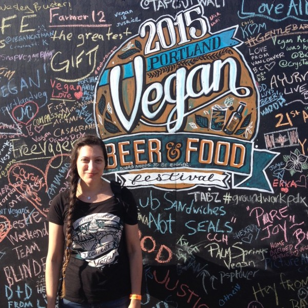 Portland Vegan Food & Beer Festival