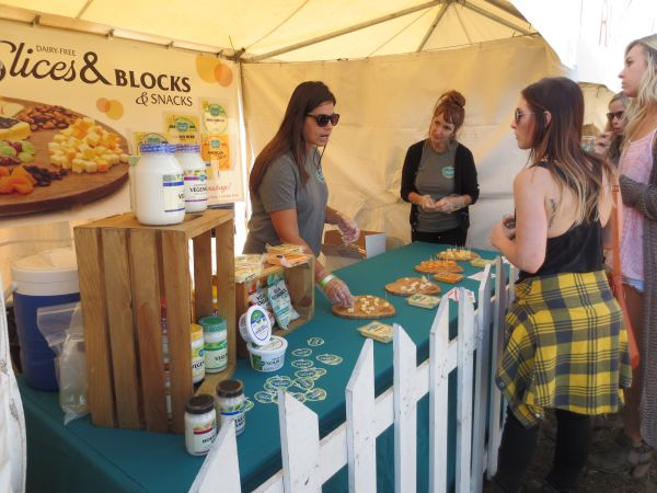 Follow Your Heart at Portland Vegan Beer & Food Festival