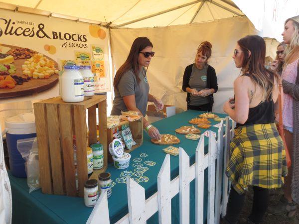 Follow Your Heart at Portland Vegan Beer & Food Festival