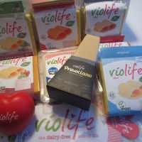 Unboxing: VioLife Cheese